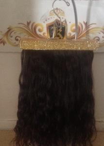 Krysmari Gold Glam Hanger