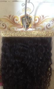 Krysmari Gold Sparkle Glam Hangers