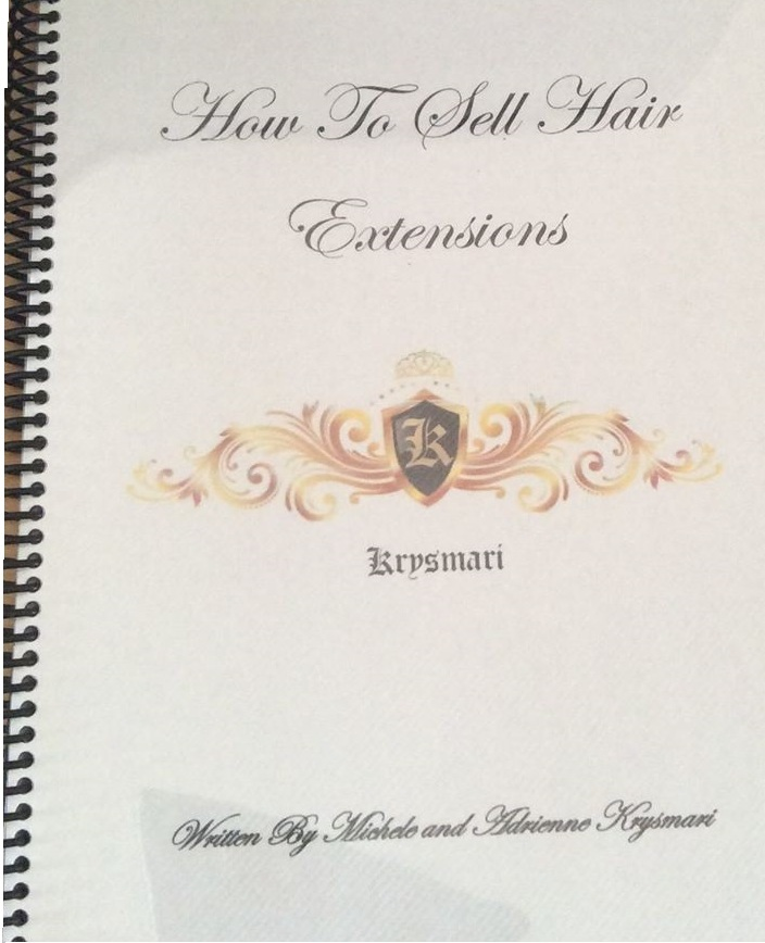 How To Start A Hair Extensions Business How To Sell Hair Extensions