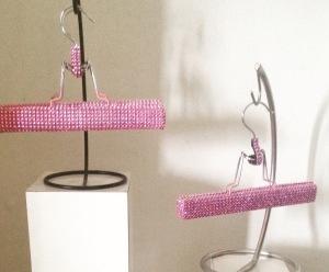 Krysmari Baby Pink Glam