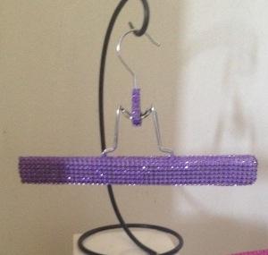 Krysmari Purple Glam